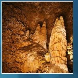 stalagmit
