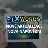 Pixwords nápověda 4. díl!